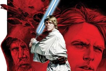 Legends of Luke Skywalker Cover