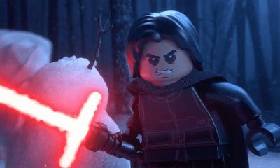 LEGO Star Wars 2020