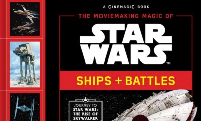 Ships + Battles Cover
