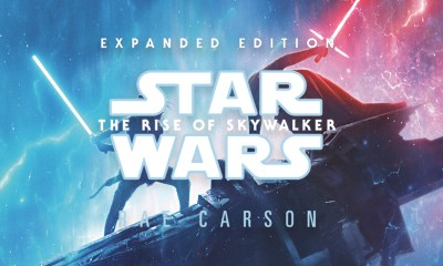 The Rise of Skywalker Expanded Edition
