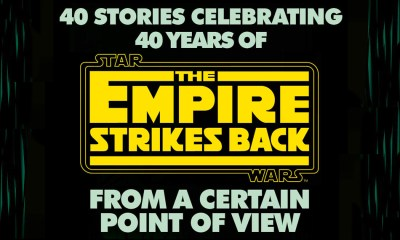 From a Certain Point of View: The Empire Strikes Back Cover