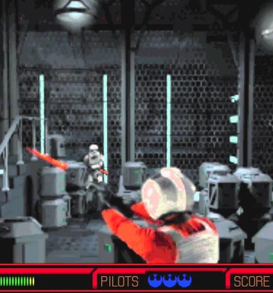 Rebel Assault