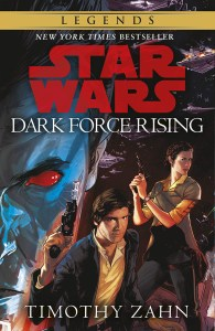 Dark Force Rising Cover