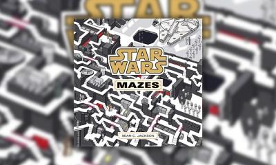 Star Wars: Mazes