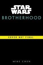 Brotherhood - Tijdelijke cover.