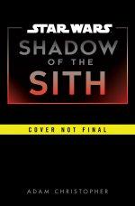 Shadow of the Sith - Tijdelijke cover.