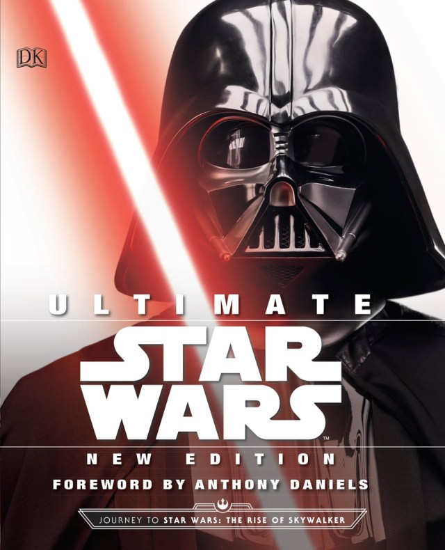 ultimate star wars new edition dk10 830x1024 Out Today: The Ultimate Star Wars: New Edition