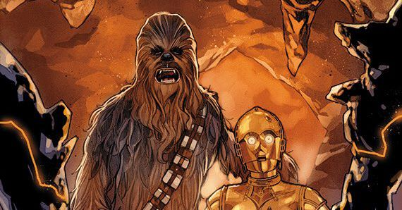 Marvel's Star Wars relaunch adds another wrinkle to Han and Leia's relationship