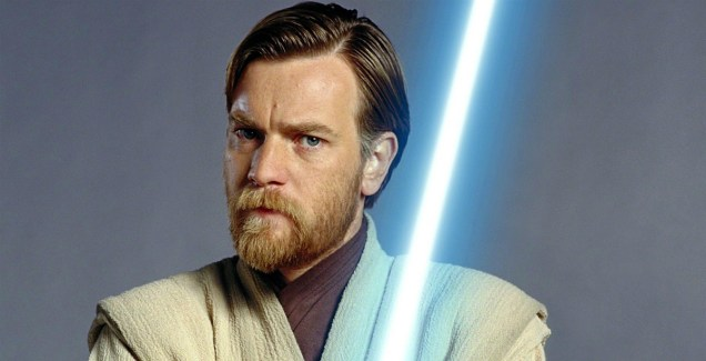 Ewan McGregors Reportedly Signed On To Return For Obi Wan TV Show