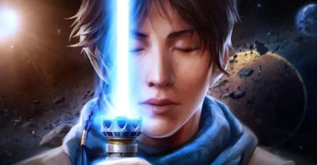 Star Wars: China Is Getting An Exclusive High Republic Release