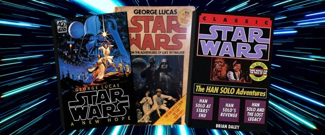 The 'Star Wars' Fans Who Actually Prefer the Books