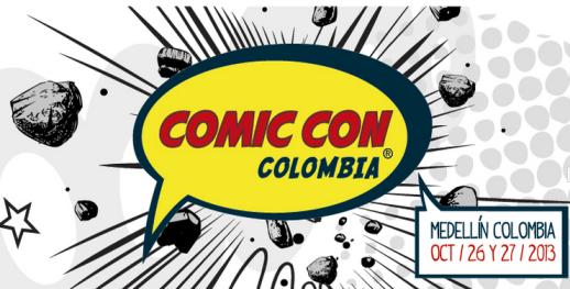 Comicon2013