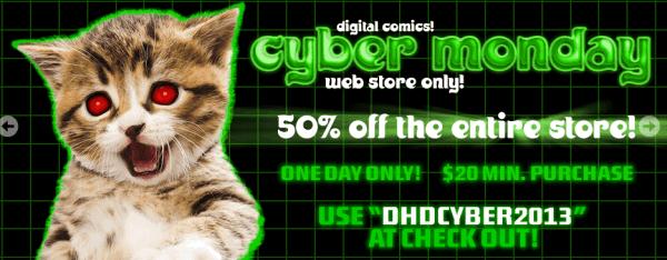 CybermondayDH