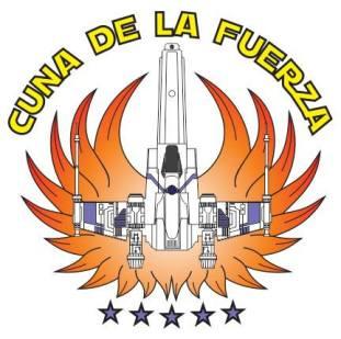 Logo Cuna de la Fuerza