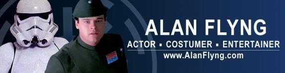Alan Flyng