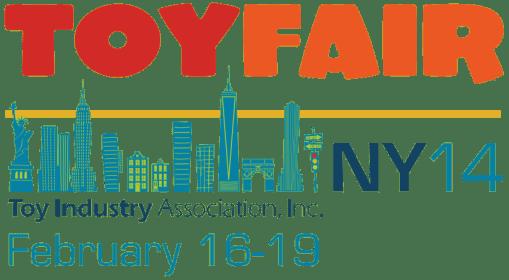 Toy Fair 2014 New York