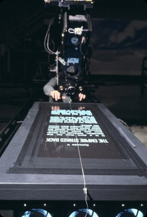 how the star wars opening title was made behind the scenes[6]