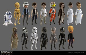xbox-star-wars-avatars