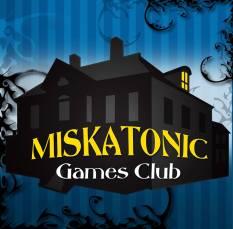 Miskatonic