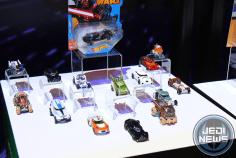 Naves y Vehiculos HotWheels - Mattel