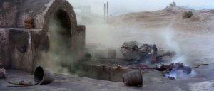 No siempre la puntería de un Stormtrooper es tan mala...