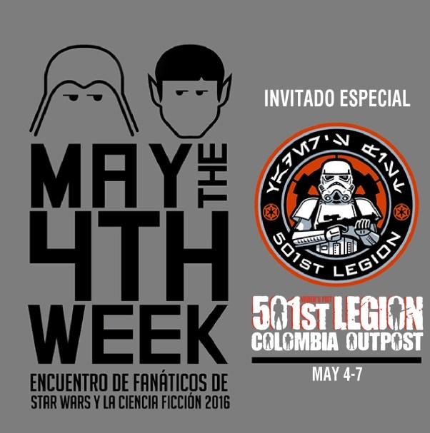 501st Legion