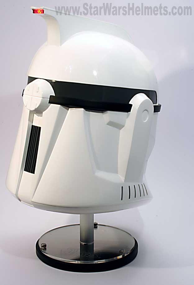 EFX Clone Trooper Helmet
