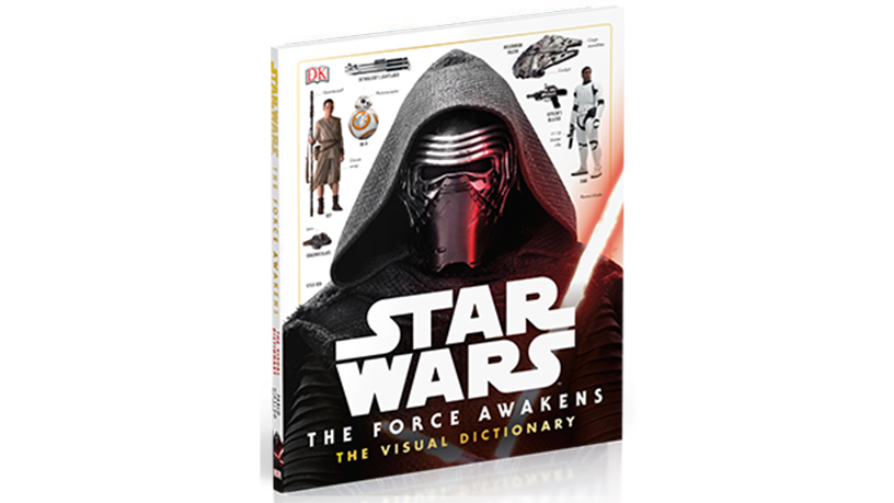 [RECENSIONE] Star Wars The Force Awakens: The Visual Dictionary
