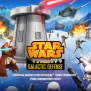 New Mobile Game Called Star Wars Galactic Defense Coming