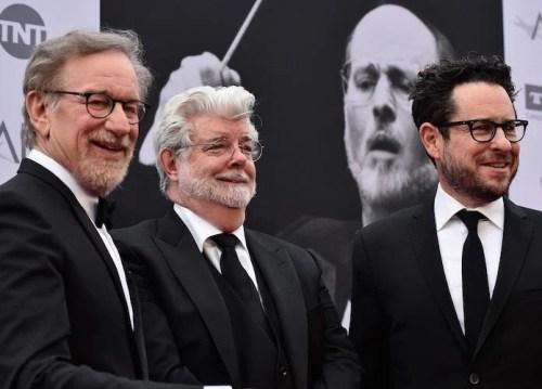 news-Steven-Spielberg-George-Lucas-JJ-Abrams
