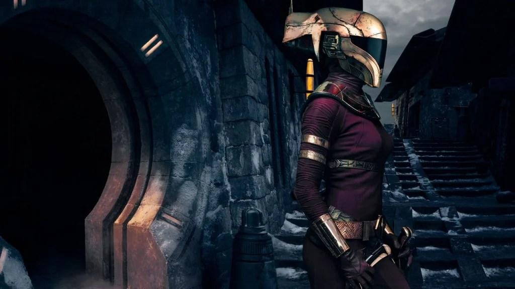 Star Wars Bespin Planet