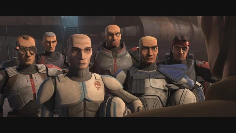 Clone Wars 7 Recensione