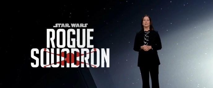 Patty Jenkins To Direct Star Wars: Rogue Squadron Movie - Star Wars News Net