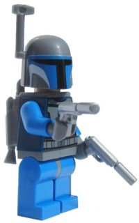 10 Years of Attack of the Clones: 5 Reasons Why Jango Fett ...