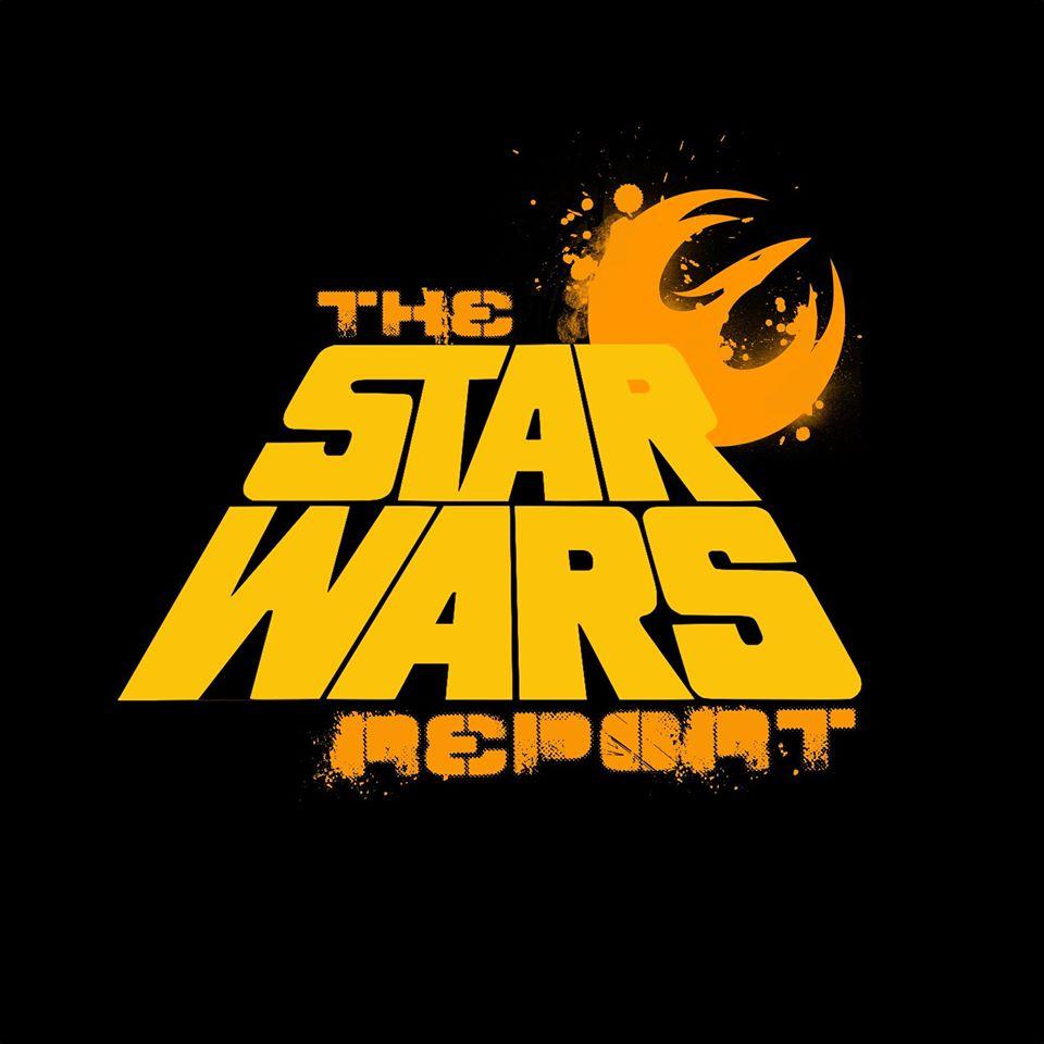 Star Wars Report on TalkingTimelords.com