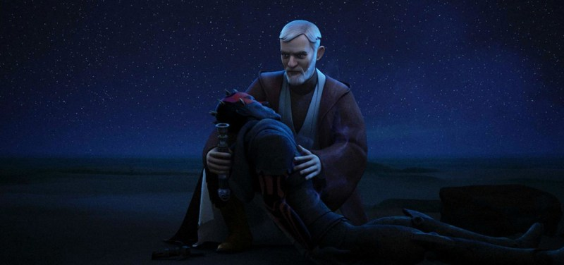 Image result for Rebels Twin Suns