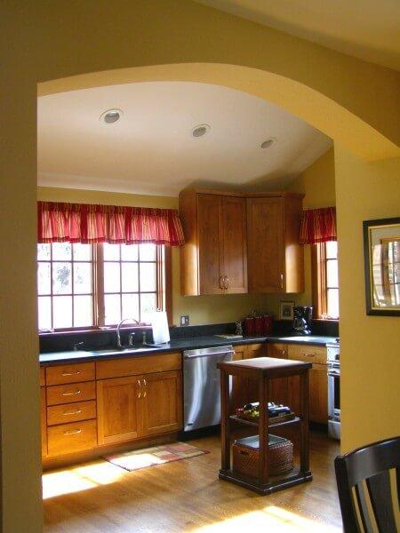 Denver Kitchen Remodel  Denver Remodeling  Starwood