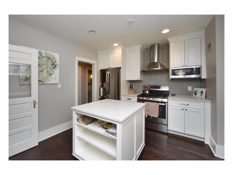 Cost of Kitchen Remodeling  Denver Remodeling  Starwood