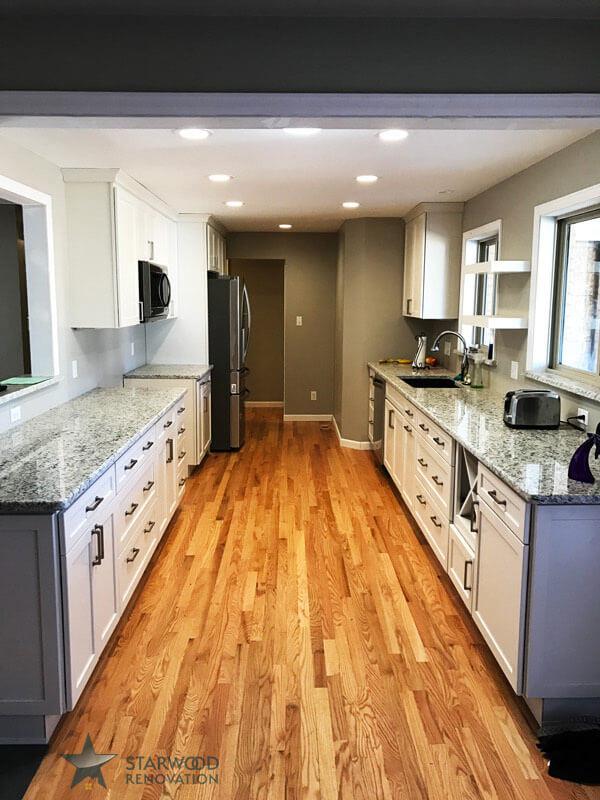 Kitchen Remodel Denver