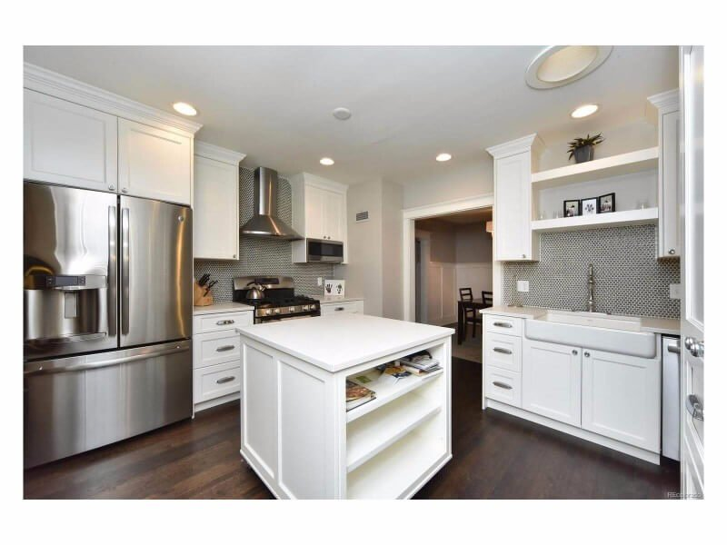 Kitchen Remodel Denver  Denver Remodeling  Starwood