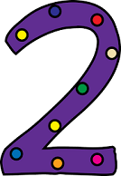 number 2 1