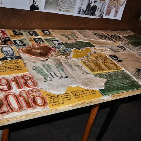 Výstava Jak se žilo za První republiky