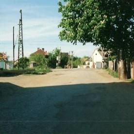 2001 starý přejezd