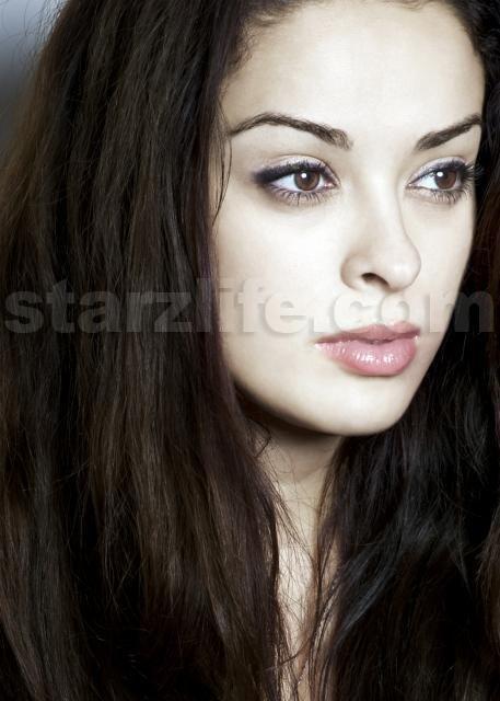 STARZLIFE MUSIC: Cindy Gomez - StarzLife