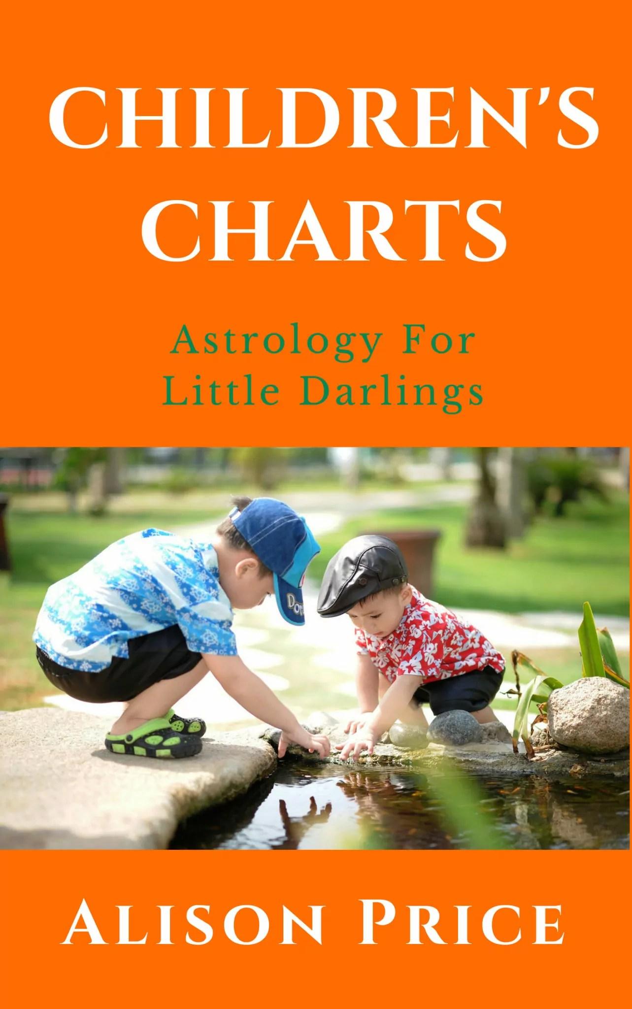 Children S Charts Kindle