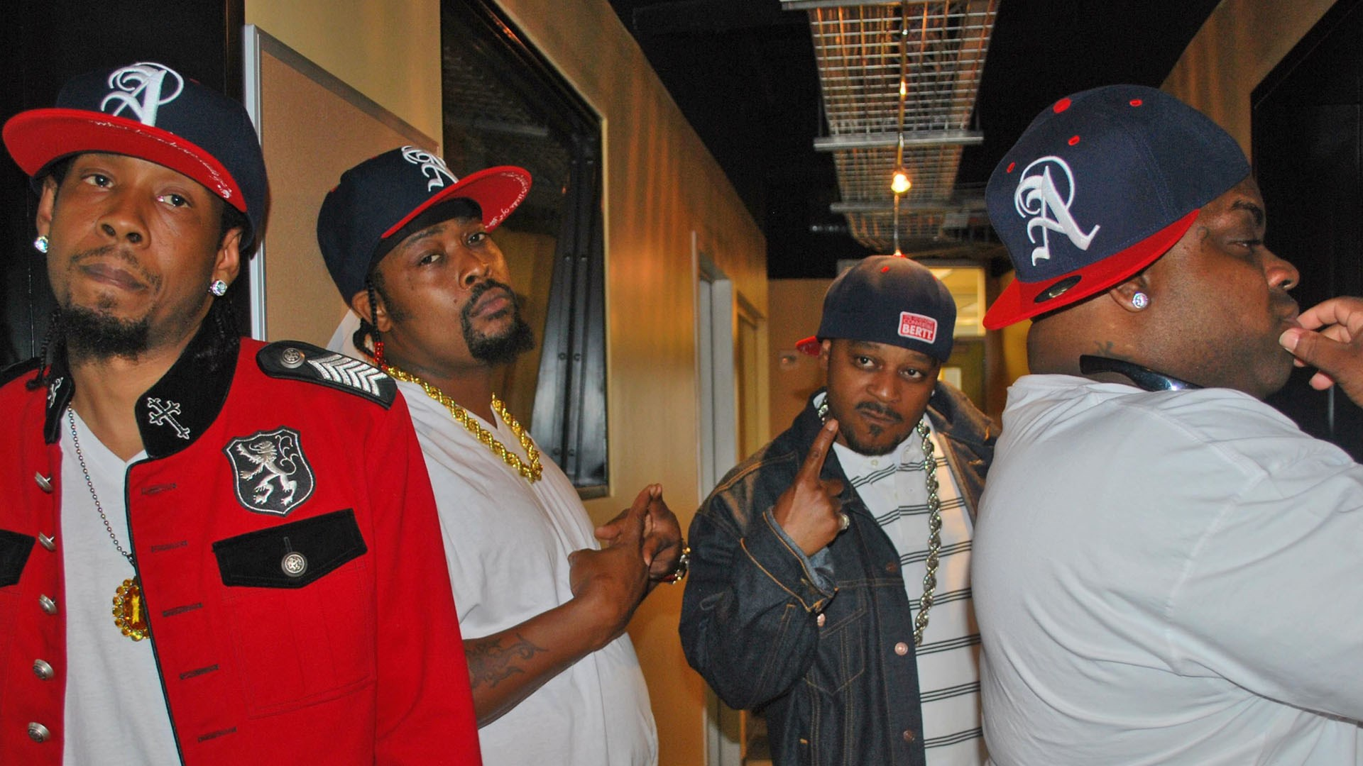 Goodie Mob to Drop New LP Age Against The Machine