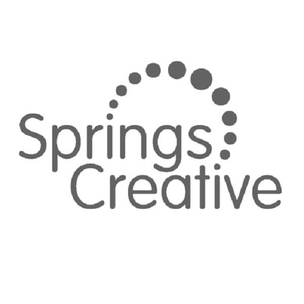 Springs Creative high-quality designer modern fabric
