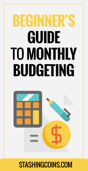 Family monthly budgeting a sure way to financial freedom