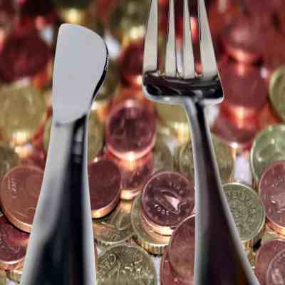 Eating at home saves you a lot of money in the longrun