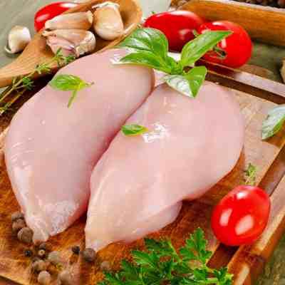 Chicken gravy crock-pot ingredients